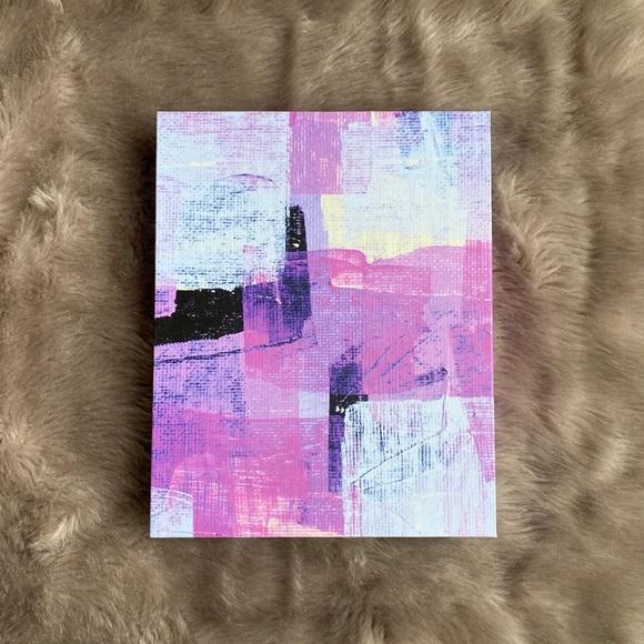 Abstract Art Wall Art Canvas Print